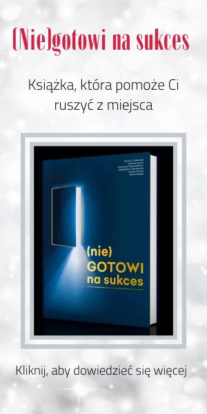 książka (Nie)gotowi na sukces