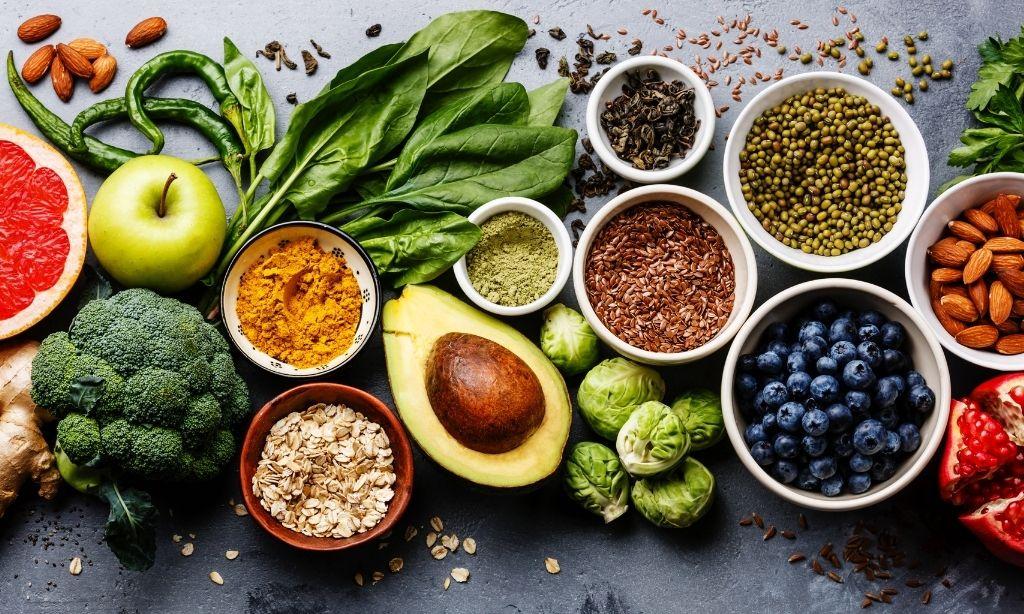 zdrowe jedzenie zadbac o produktywnosc
