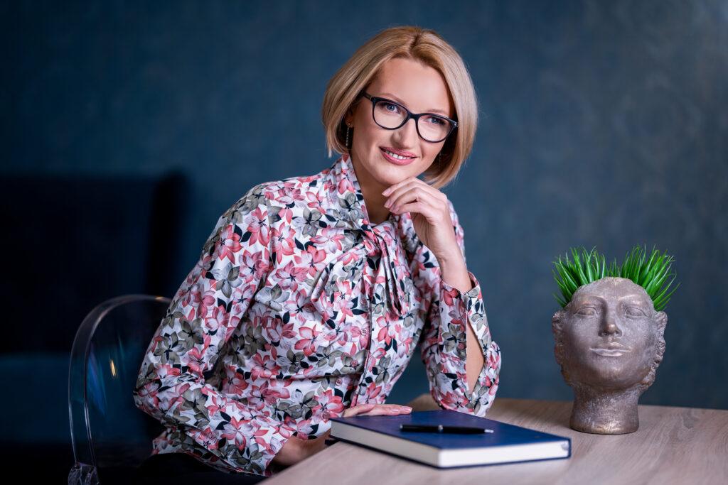 Agata Jasinska