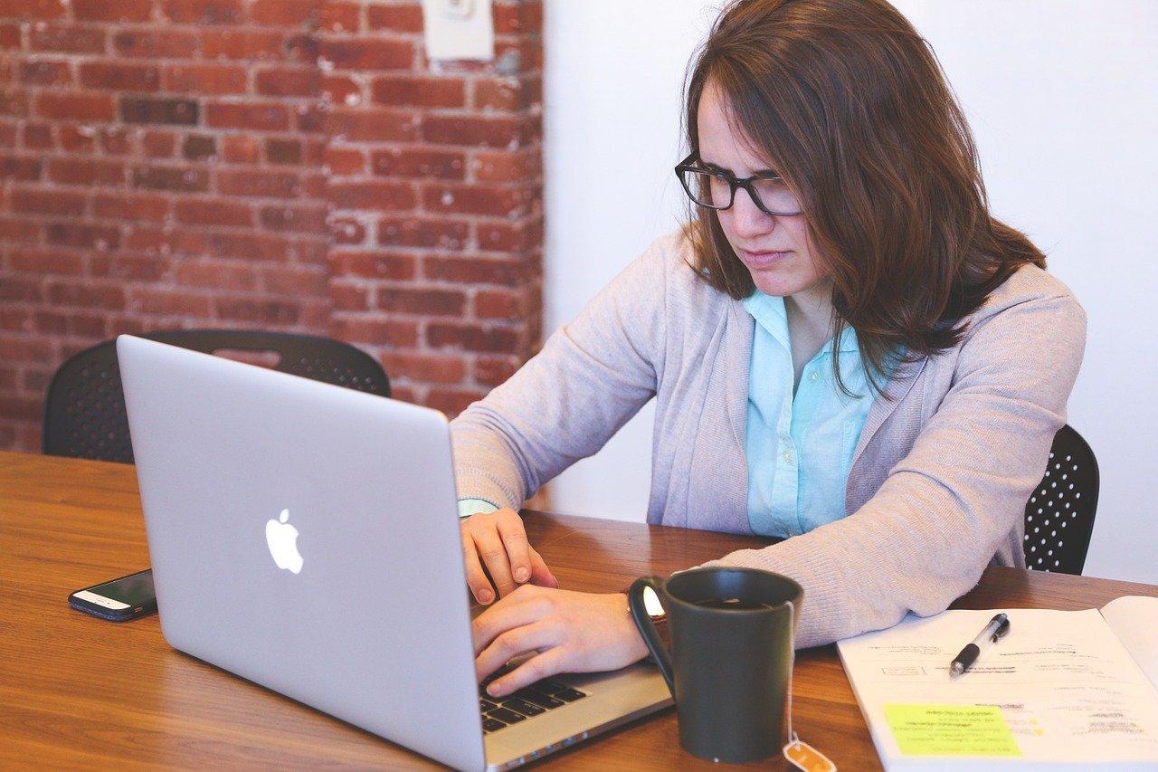 business women startup